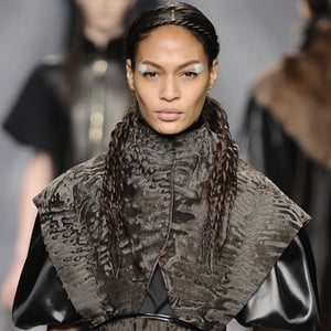 Milan Fashion Week Fall 2012 Makeup and Hair