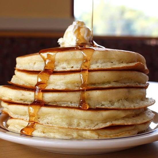 IHOP Free Pancakes 2018