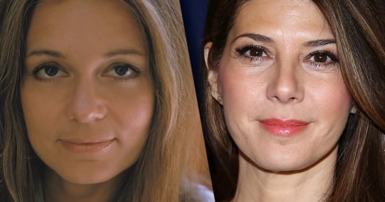 Marisa Tomei to Play Gloria Steinem in HBO Miniseries