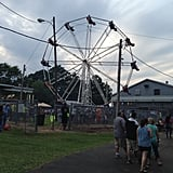 Mississippi — Exchange Club Fair
