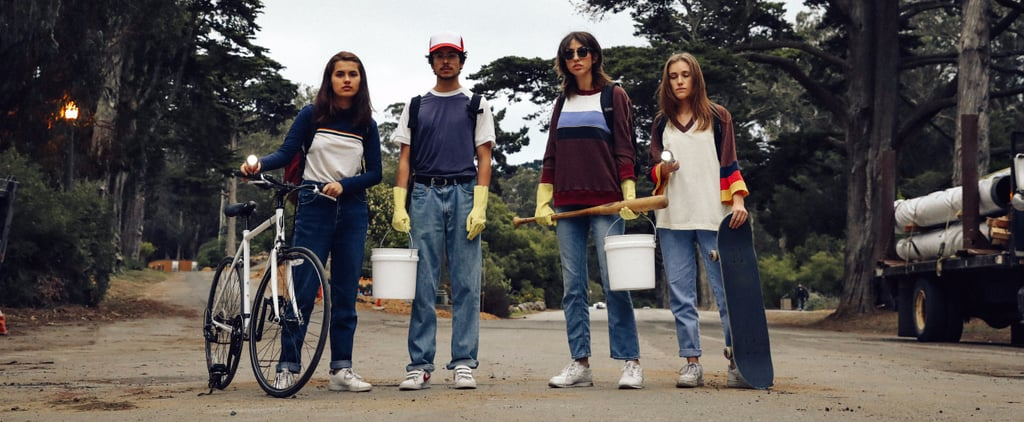 You'll Turn Your Piggybank Upside Down For This Stranger Things-Inspired Collection