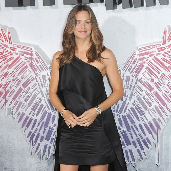 Jennifer Garner at Peppermint Premiere August 2018