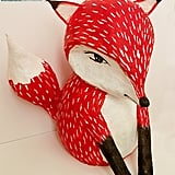 Fox by Wunderland Home ($75)