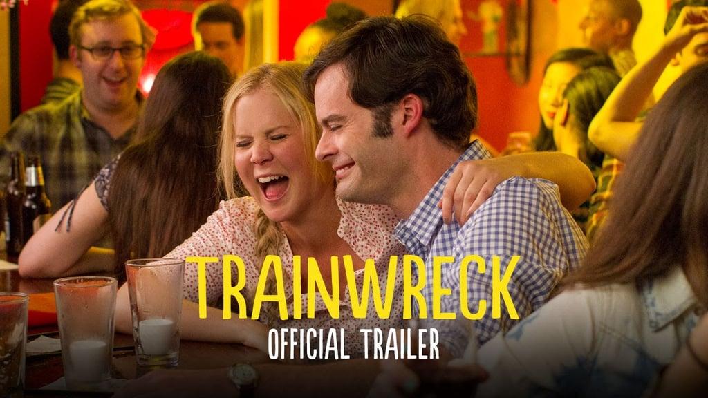 Trainwreck (2015)