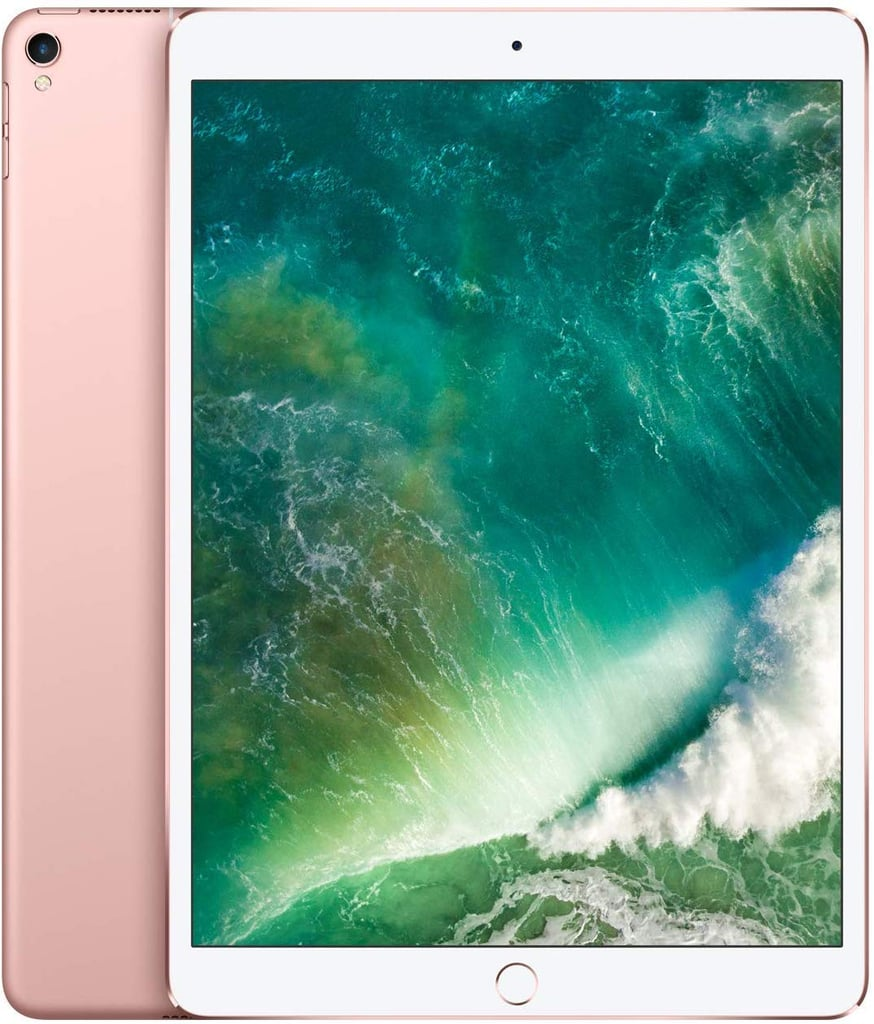 Apple iPad Pro (10.5-inch, Wi-Fi + Cellular, 64GB) in Rose Gold
