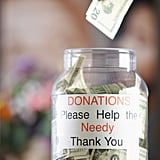 Make Your Tax-Deductible Donation