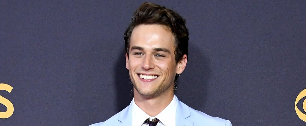 If You Aren't Already Crushing On Brandon Flynn, You Will Be After Seeing These 22 Snaps