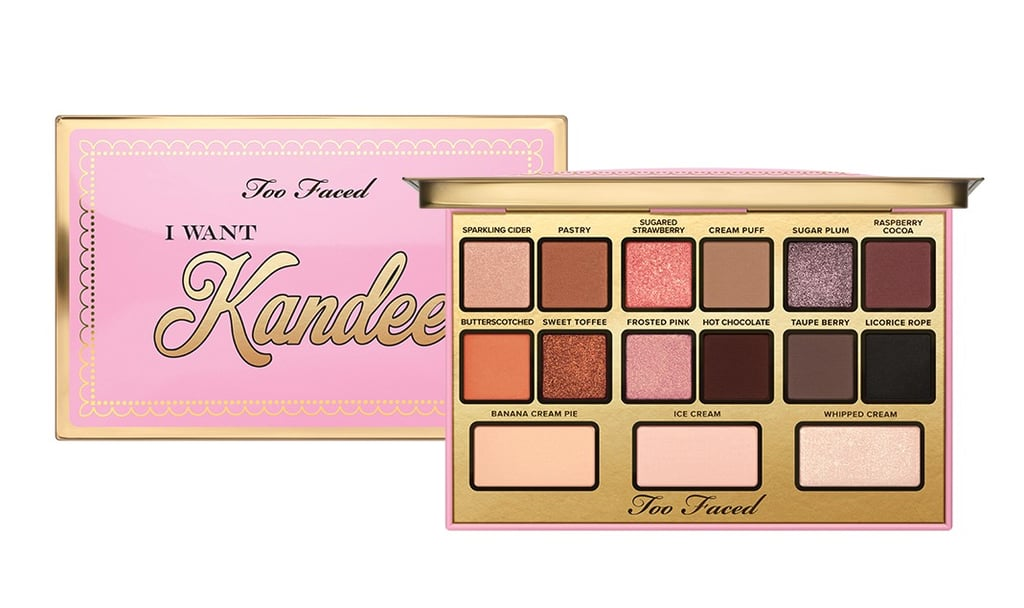 Too Faced Red Hot Sale October 2017