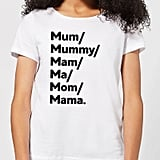 Mums And Mams Women's T-Shirt