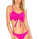 Mara Hoffman Scarlett Bikini
