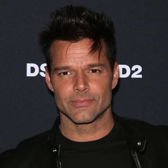 Ricky Martin Cast in Versace American Crime Story