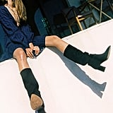 Jeffery Campbell Felicity Slouch Boot