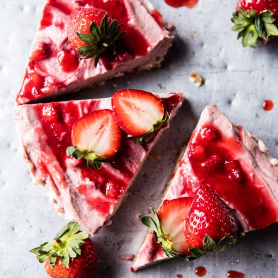 Dairy-Free Cheesecake Recipes
