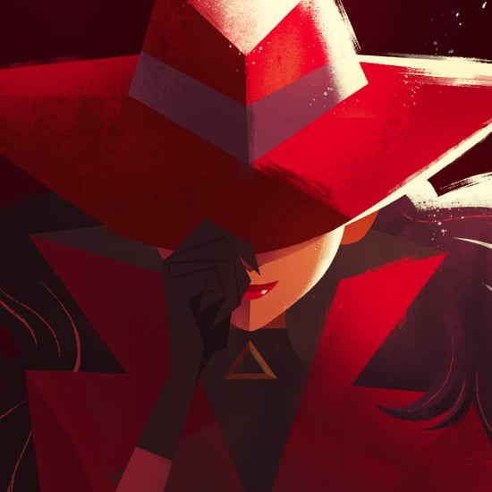 Netflix's Carmen Sandiego Details