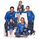 Jammies For Your Families Hanukkah Pajamas