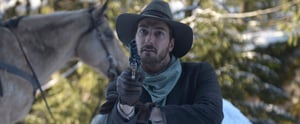 "Daniel Lissing Teases That Timeless Will Stay ""Pretty True"" to Jesse James's Dark Side"