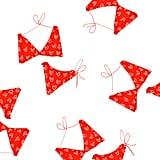 Heart Bikinis