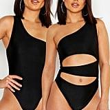 Boohoo 2 Way Wear Swimsuit