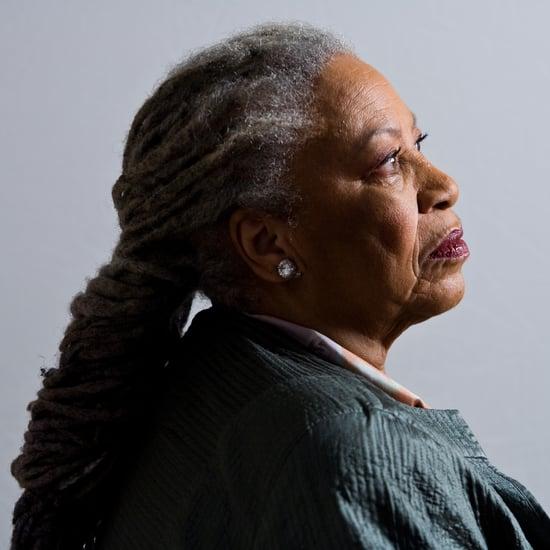 Toni Morrison Dead