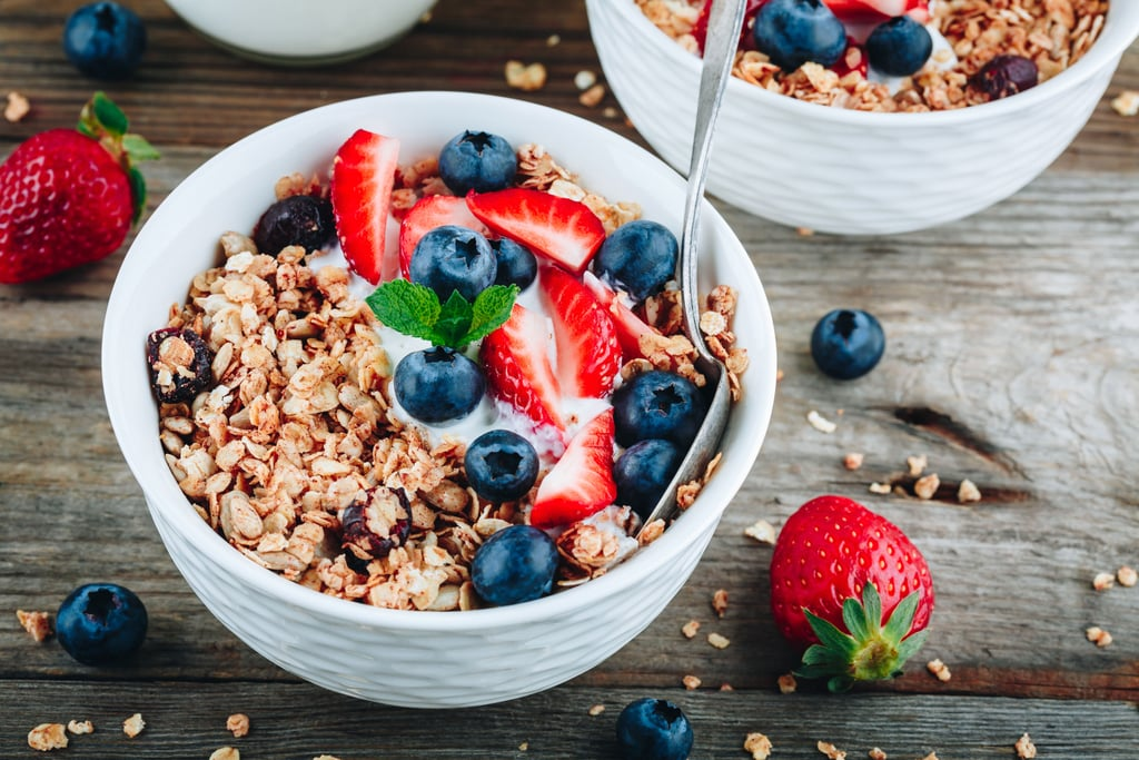 Healthy Vegan Oatmeal Recipes