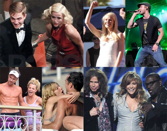 Celebrity Predictions For 2011