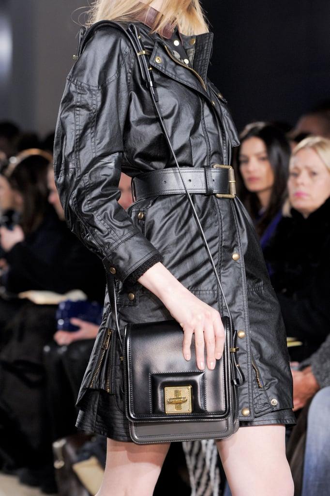 b5137510ab Belstaff Fall 2013 | Best Bags From New York Fashion Week's Fall ...