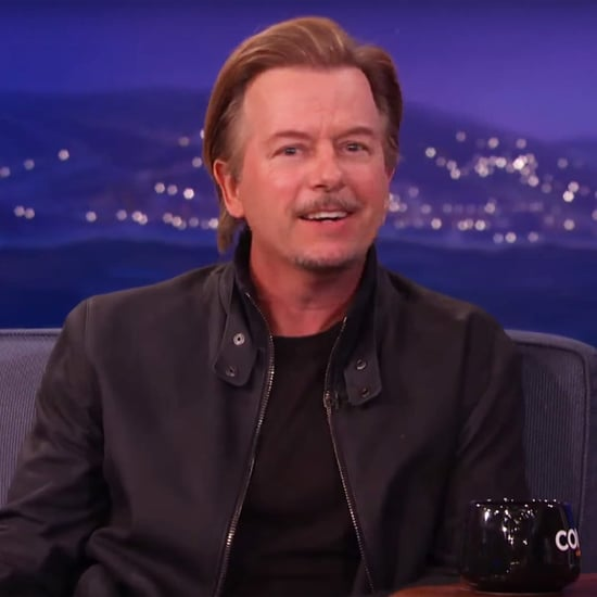 David Spade Talks About Chris Farley With Conan O'Brien