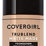 CoverGirl TruBlend Matte Made Foundation in L40
