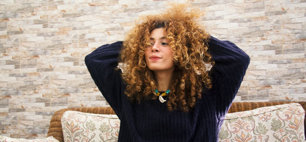 Tips For Detoxing Your Hair Naturally