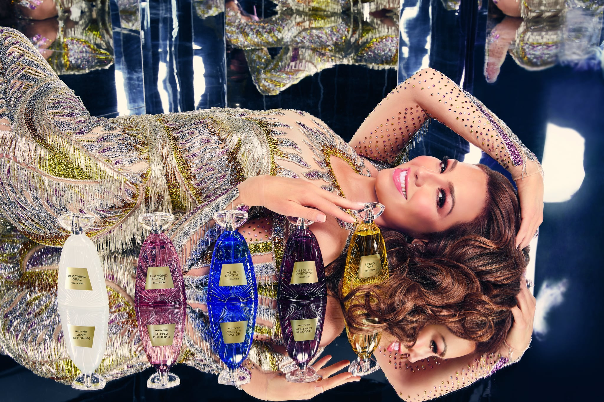 Thalia Fragrances