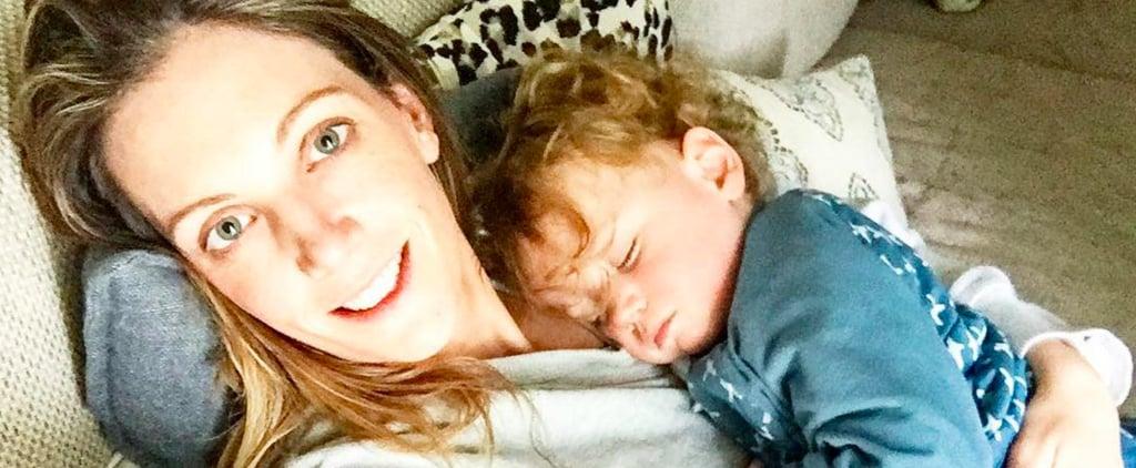 Baby Sleep Advice From a Mum