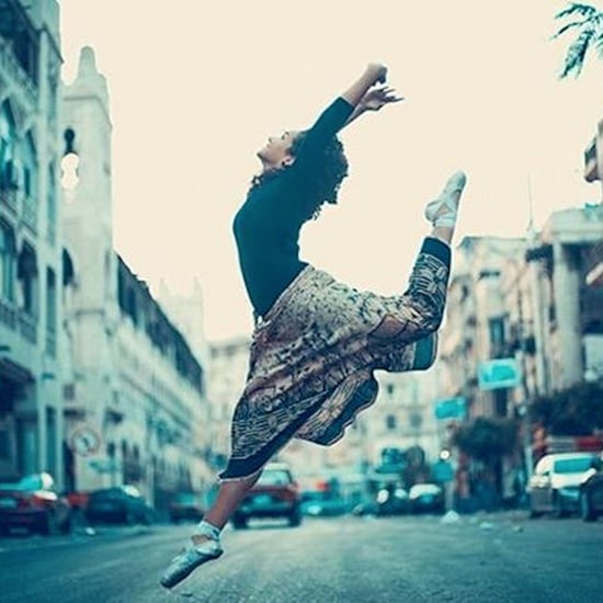 Ballerinas of Cairo Photos