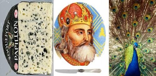 Foodie King Charlemagne