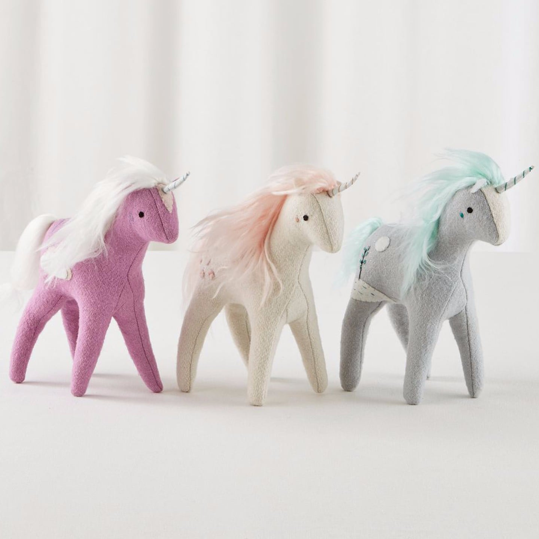 unicorn toys for kids popsugar moms