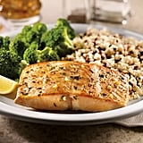 Denny's: Fit Fare Alaskan Salmon