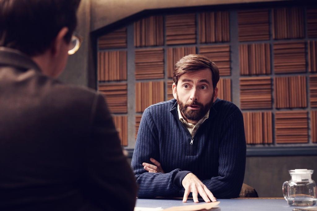 Netflix Criminal TV Show Details | POPSUGAR Entertainment UK