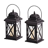 Set of 2 Lanterns ($25)