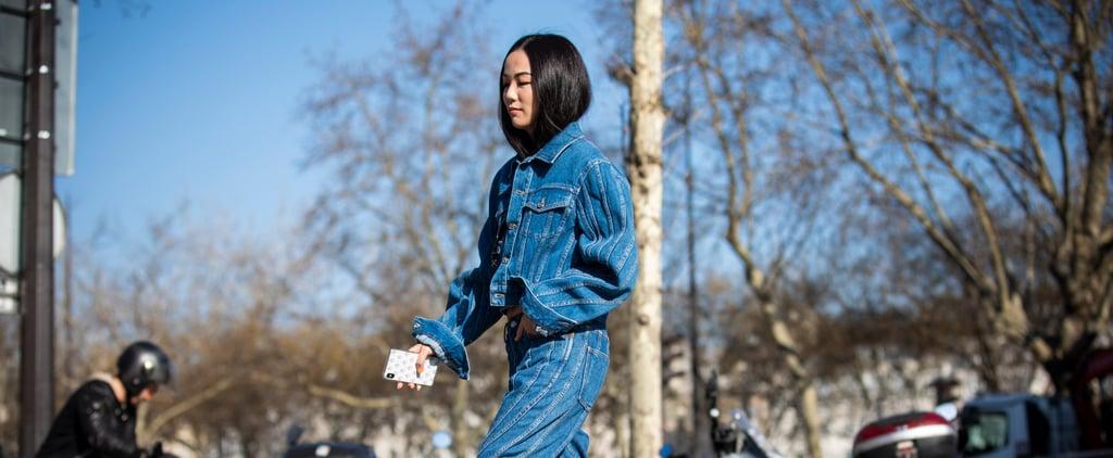 Best Jean Jackets For Women