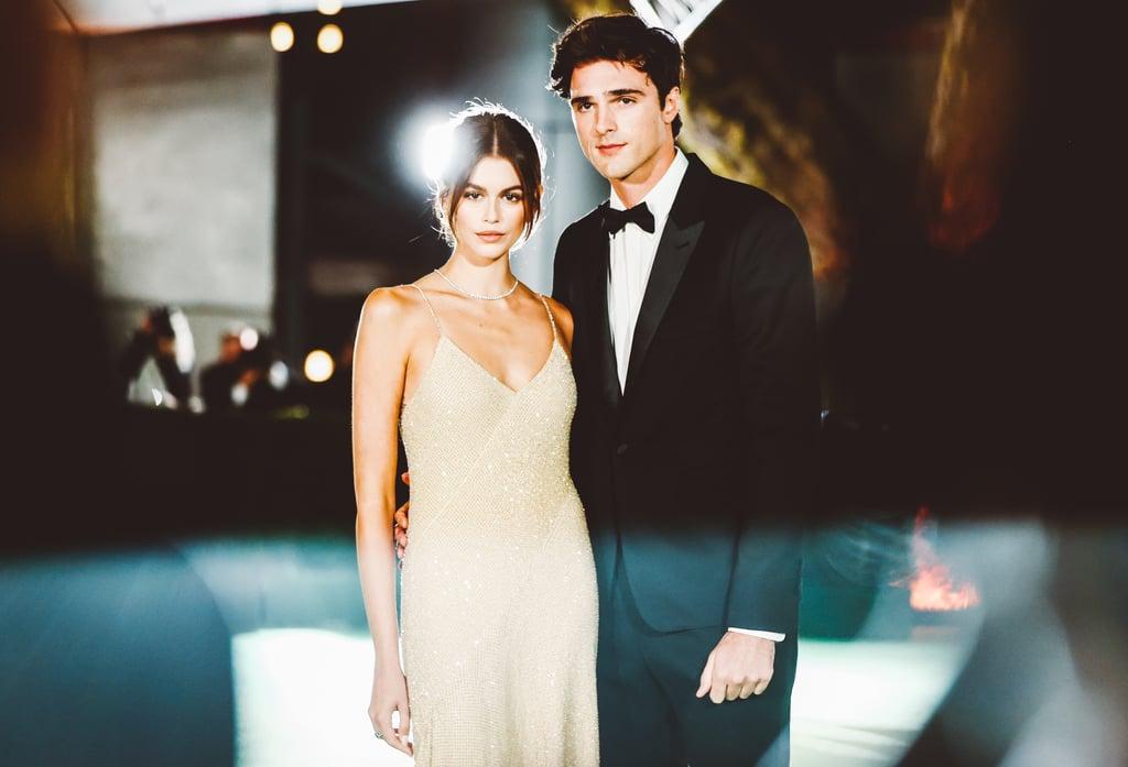 Jacob Elordi and Kaia Gerber Make Red Carpet Debut: Pictures