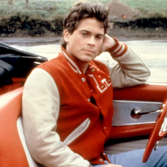 Rob Lowe '80s Movie GIFs