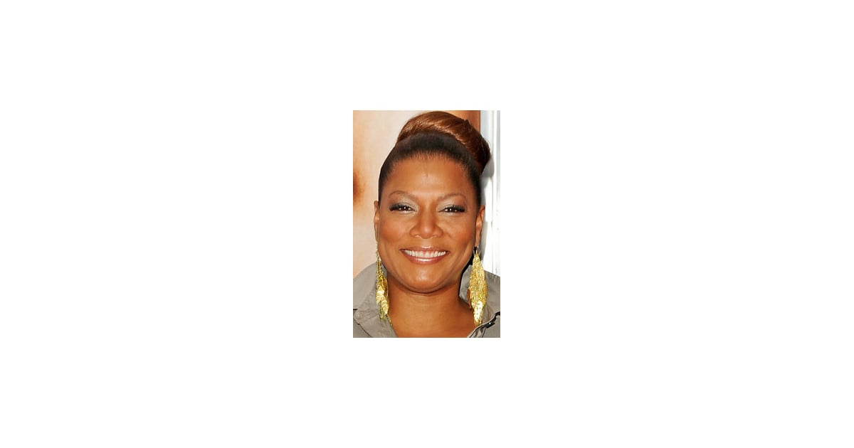 Queen Latifah Just Wright Pictures And Makeup How To Popsugar Beauty
