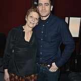 Jake Gyllenhaal and Naomi Foner