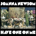 New Music Releases For Feb. 23, Including Joanna Newsom and Daniel Merriweather