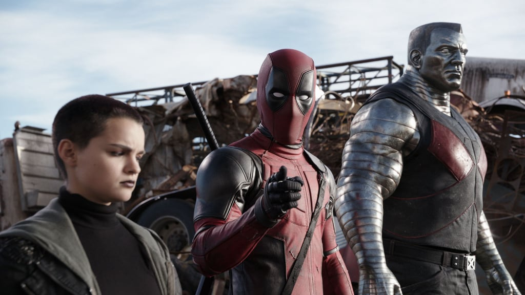 Who Are the Mutants in Deadpool?