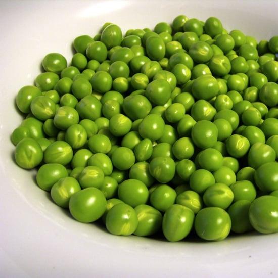Peas: Love Them or Leave Them?