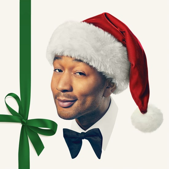 "John Legend and Chrissy Teigen's ""Happy Christmas"" Song"