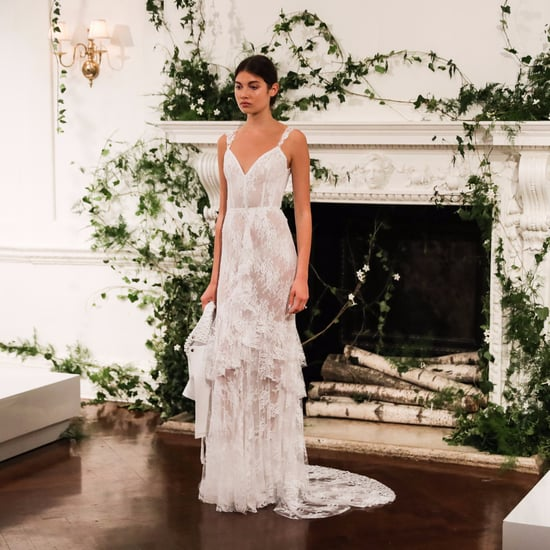 Wedding Dress Trends Autumn 2018