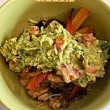 Gigi Hadid's Recipe for Her Guac-Heavy Burrito Bowl