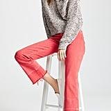 Amo Bella High-Rise Jeans