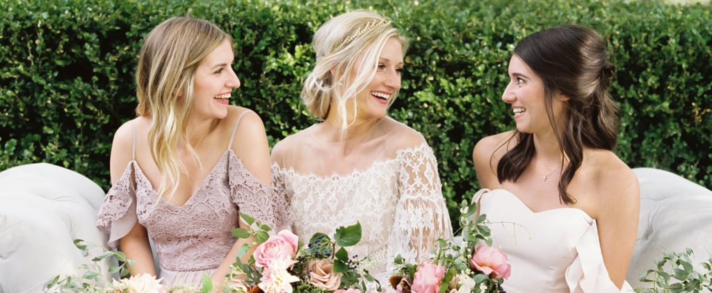 How Do You Ask Your Bridesmaids to Be in Your Wedding?